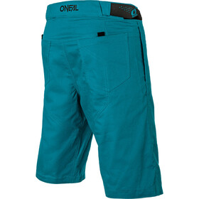 O'Neal All Mountain Cargo Shorts Herre blue